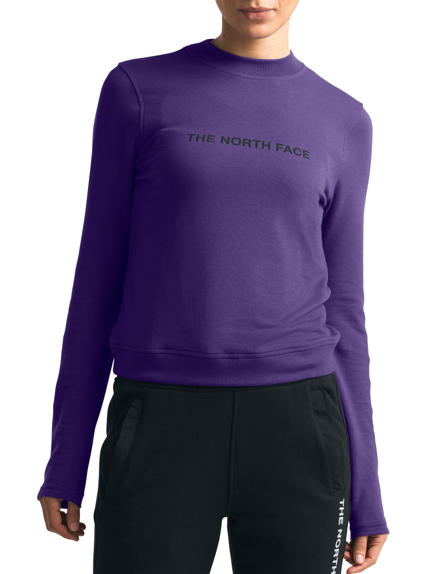 The North Face Women's Graphic Long Sleeve Shirt