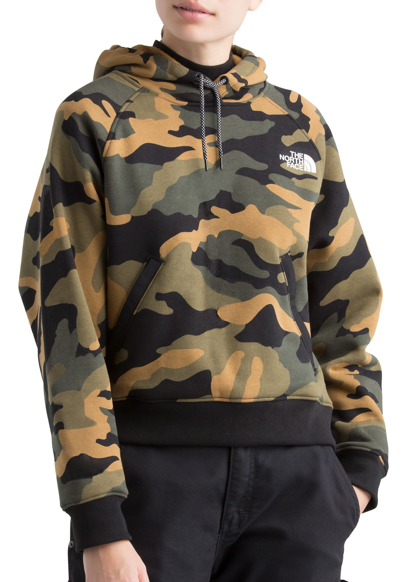The North Face Women's Graphic Pullover Hoodie
