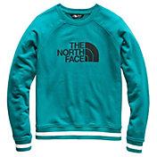 The North Face Women's High Trail Crew Sweatshirt