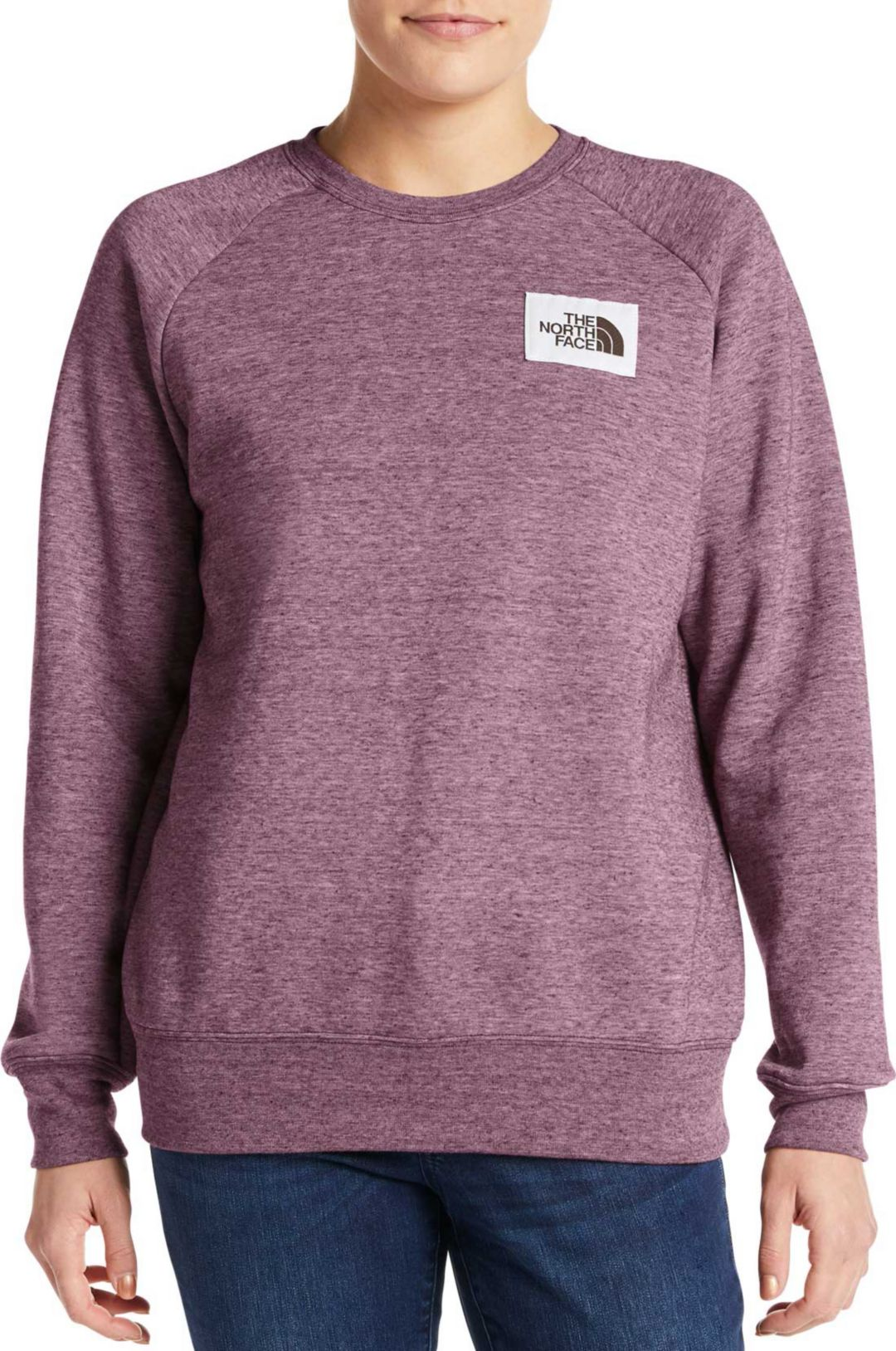 exclusive shoes good service catch The North Face Women's Heritage Crew Sweatshirt