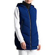 The North Face Women's Albroz Long Down Vest