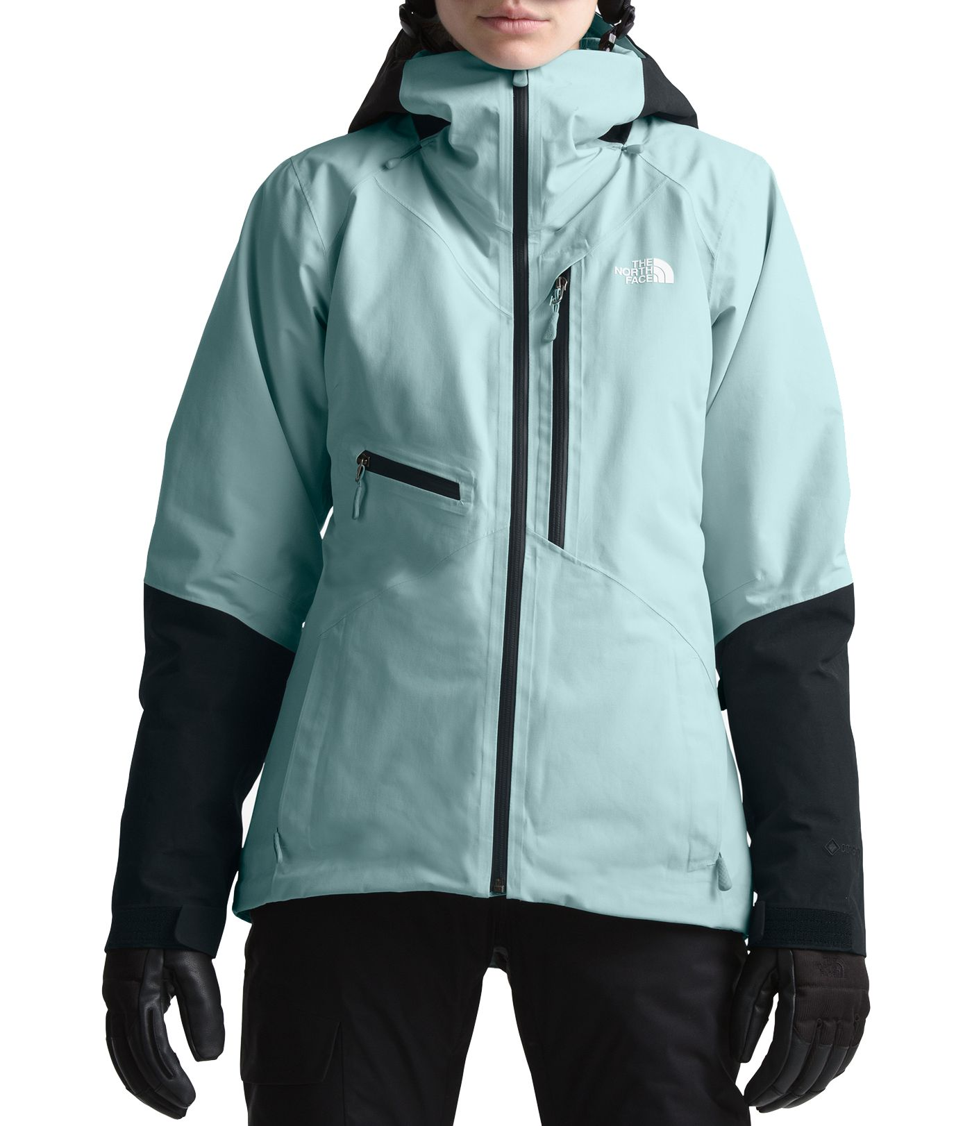 The North Face Women's Lostrail Insulated Jacket