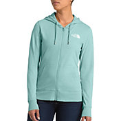 The North Face Women's Milvia Tri-Blend Full Zip Hoodie