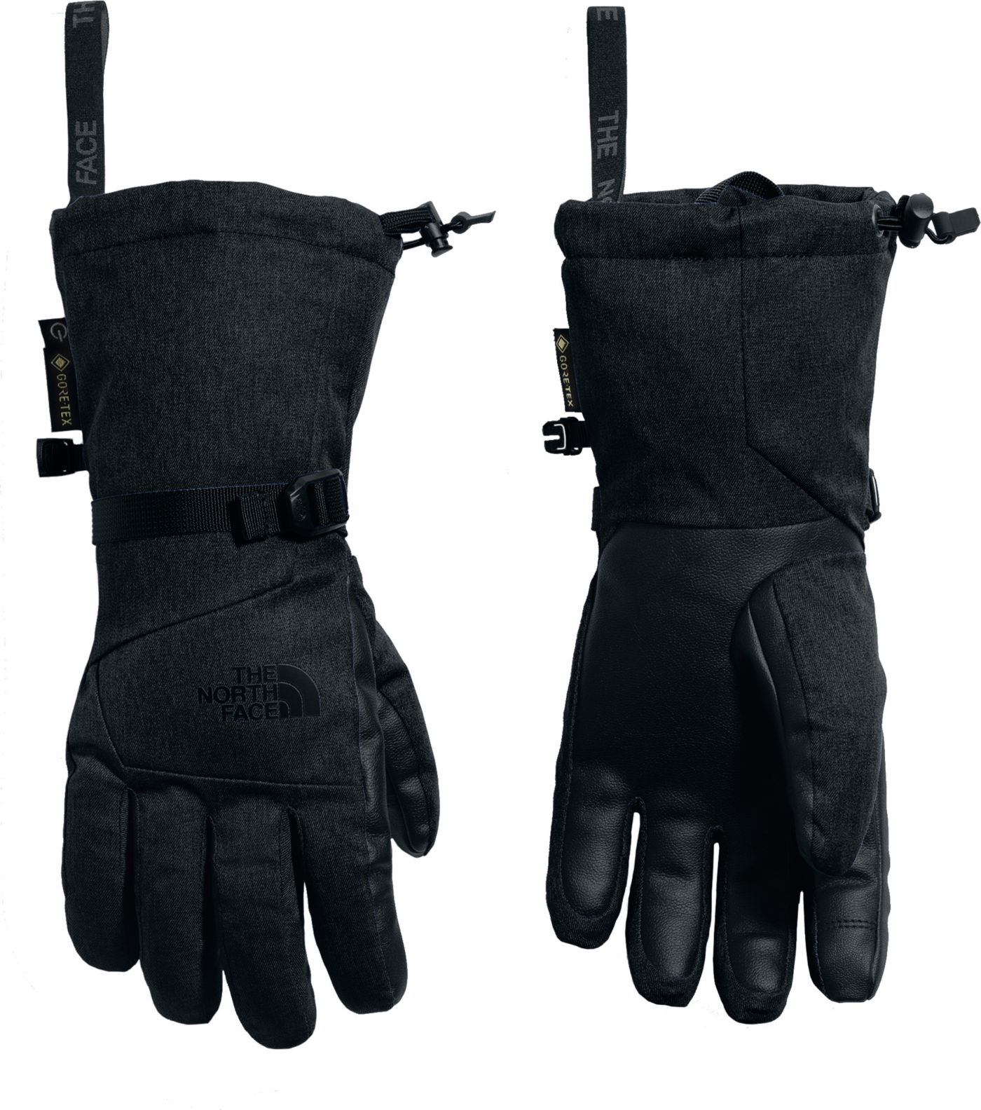 The North Face Women's Montana Etip GORE-TEX Gloves