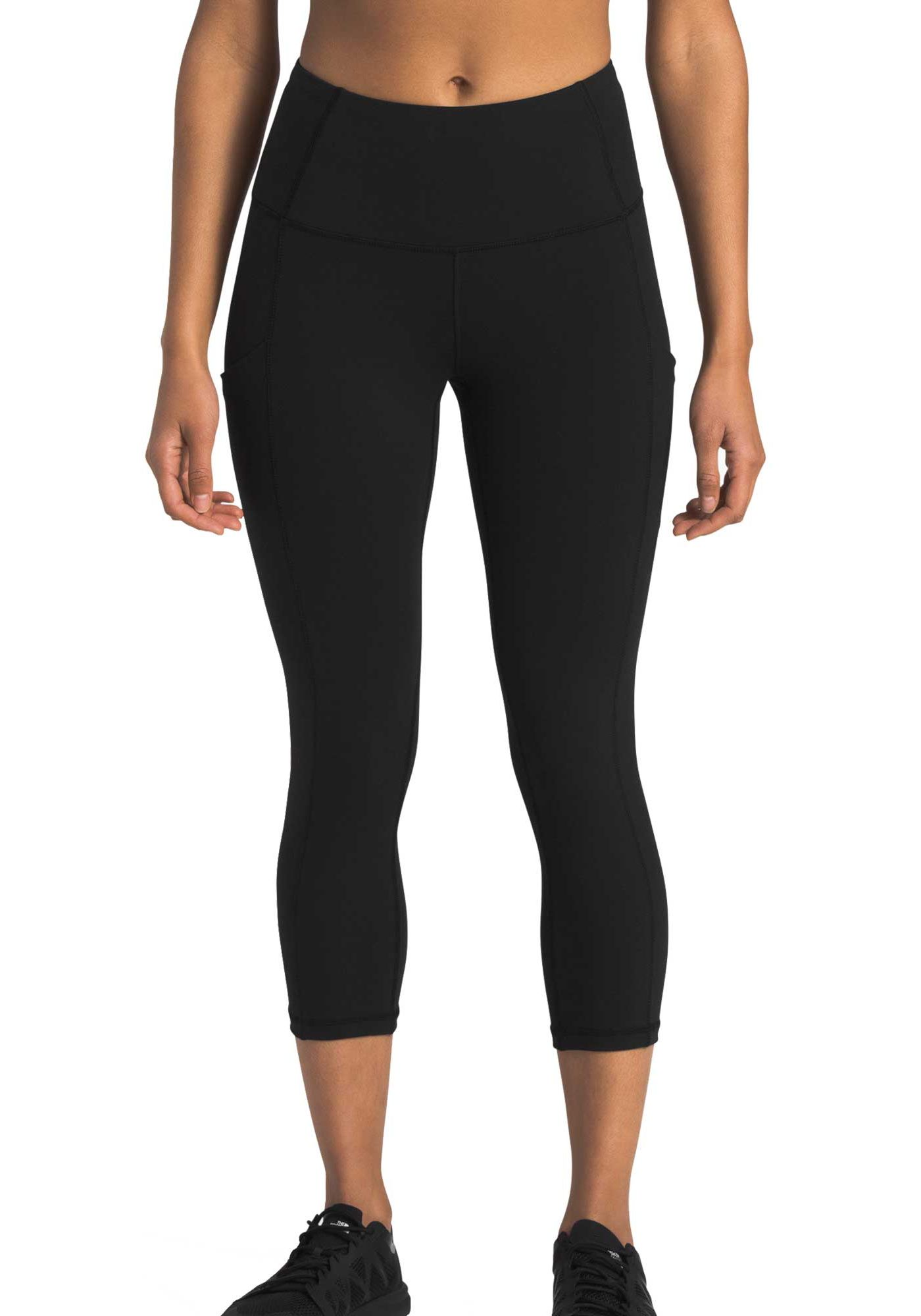 The North Face Women's Motivation High-Rise Pocket Cropped Tight