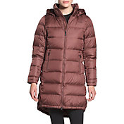 The North Face Women's Metropolis III Parka