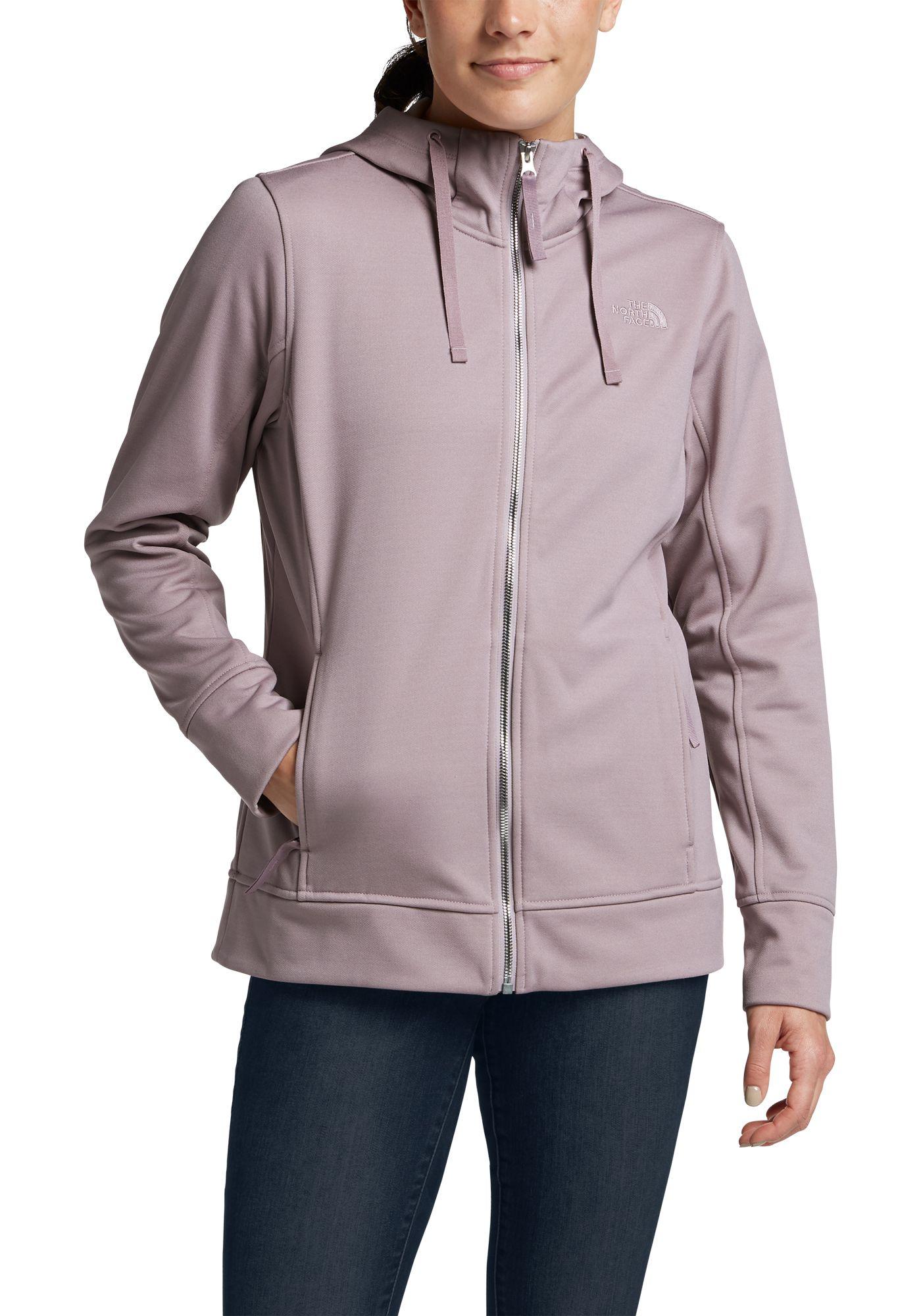 The North Face Women's Mattea Full-Zip Jacket