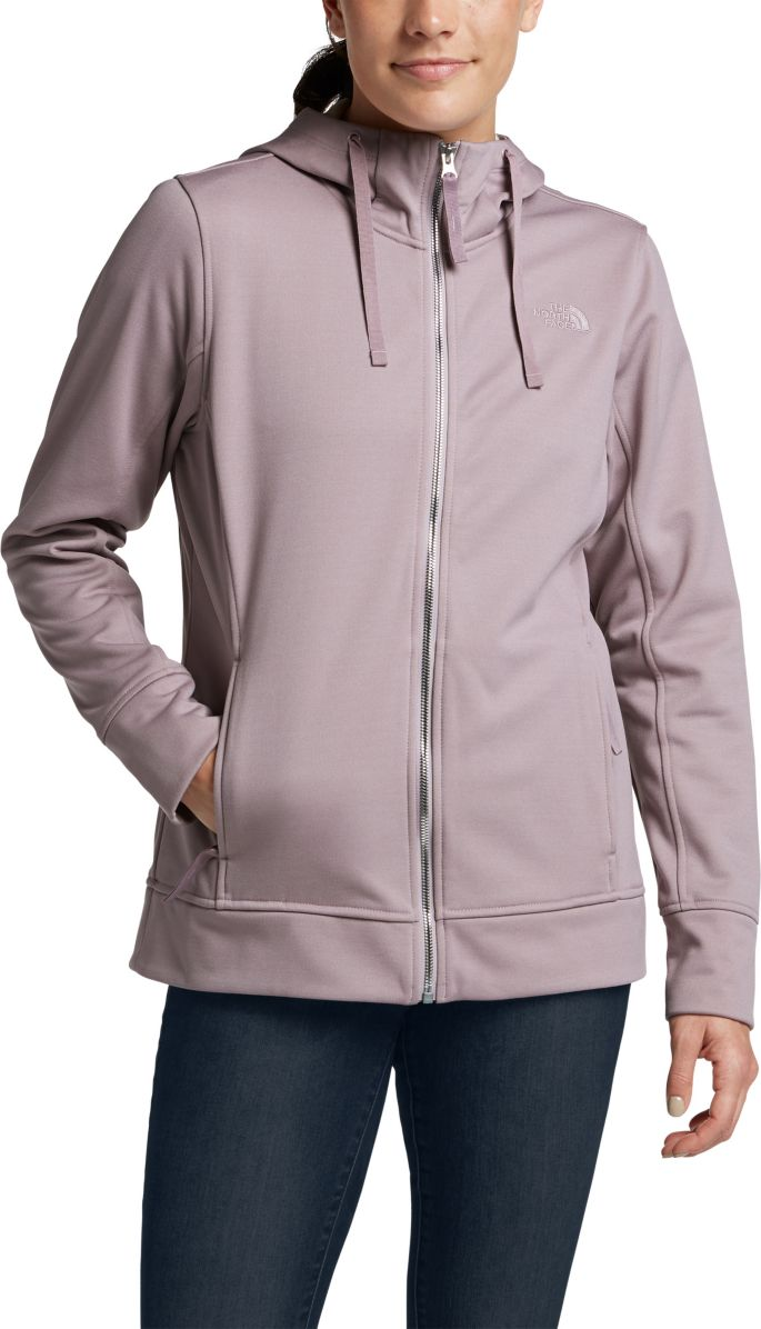 The North Face Women's Mattea Full Zip Jacket
