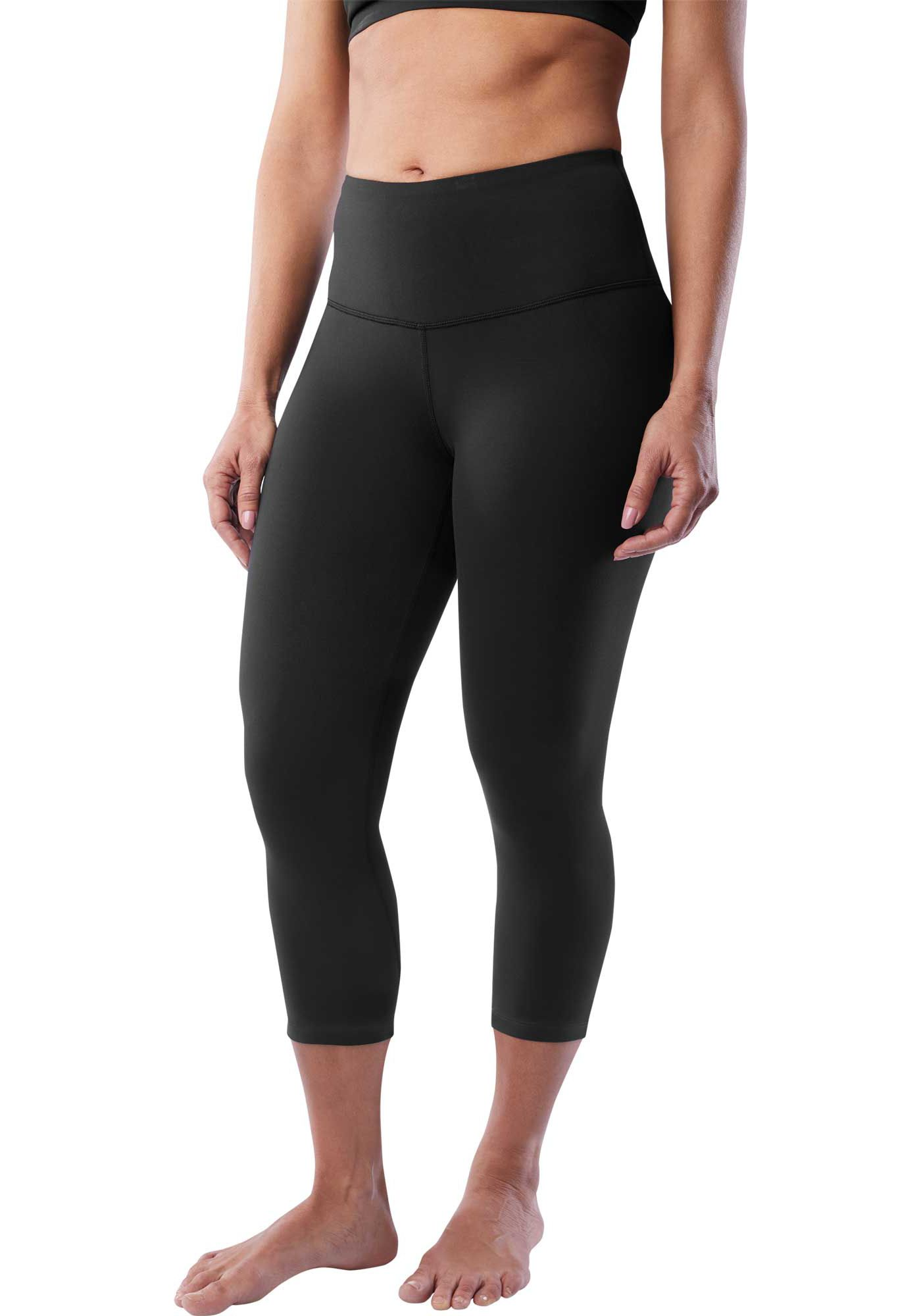 The North Face Women's Motivation High-Rise Cropped Tight