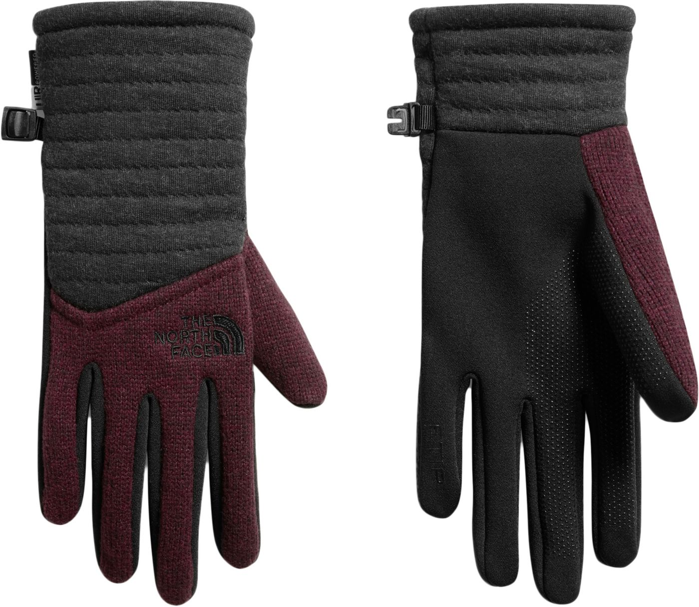 The North Face Women's Indi Etip 2.0 Gloves