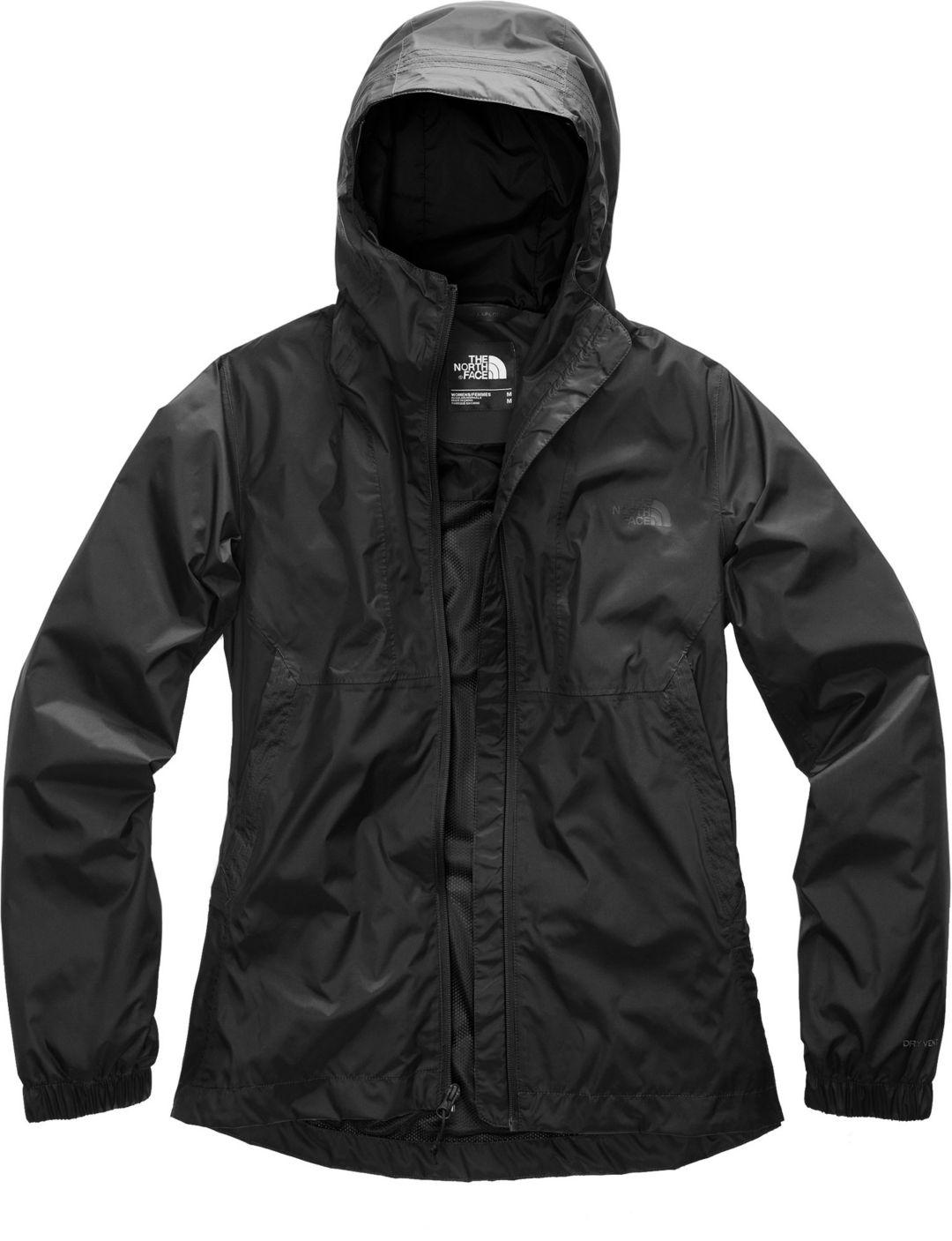 b38c9d53d The North Face Women's Phantastic Rain Jacket