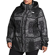 The North Face Women's Plus Size Resolve II Parka