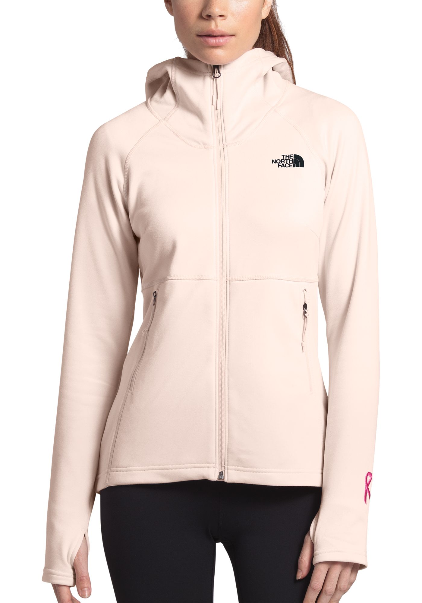The North Face Women's Canyonlands Full Zip Hoodie