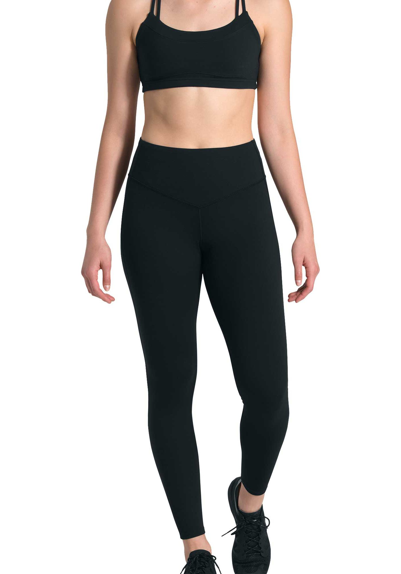 The North Face Women's Perfect Core High-Rise Tights