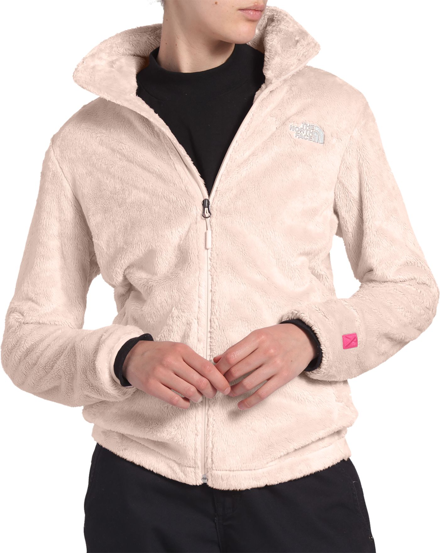 The North Face Women's PR Osito Fleece Jacket