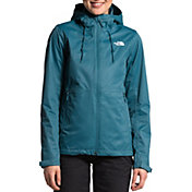 The North Face Women's Arrowood Triclimate Interchange Jacket