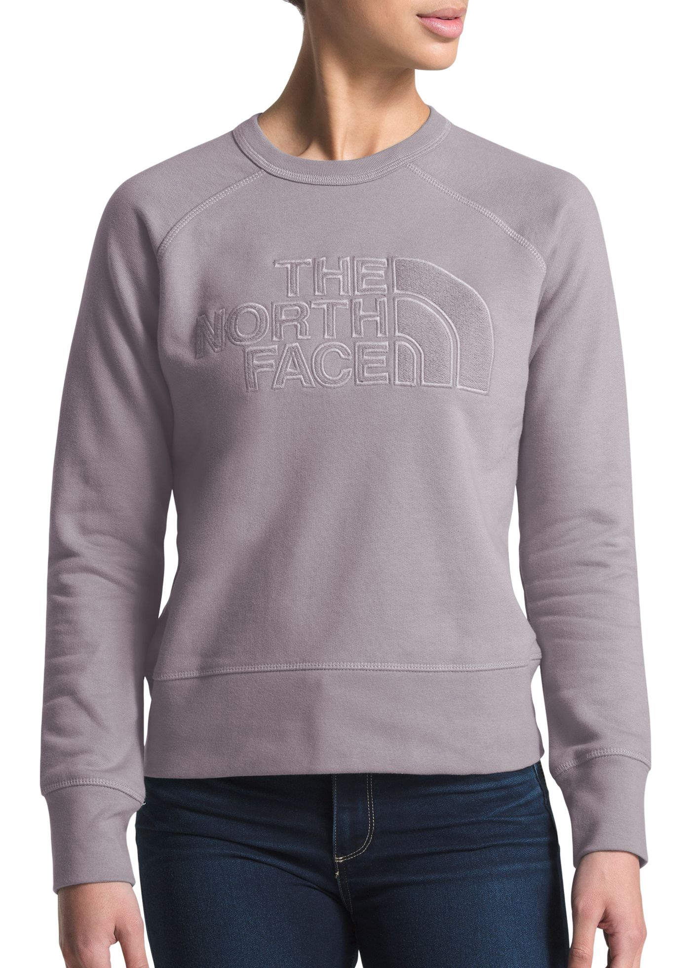 The North Face Women's Sobranta Crew Sweatshirt