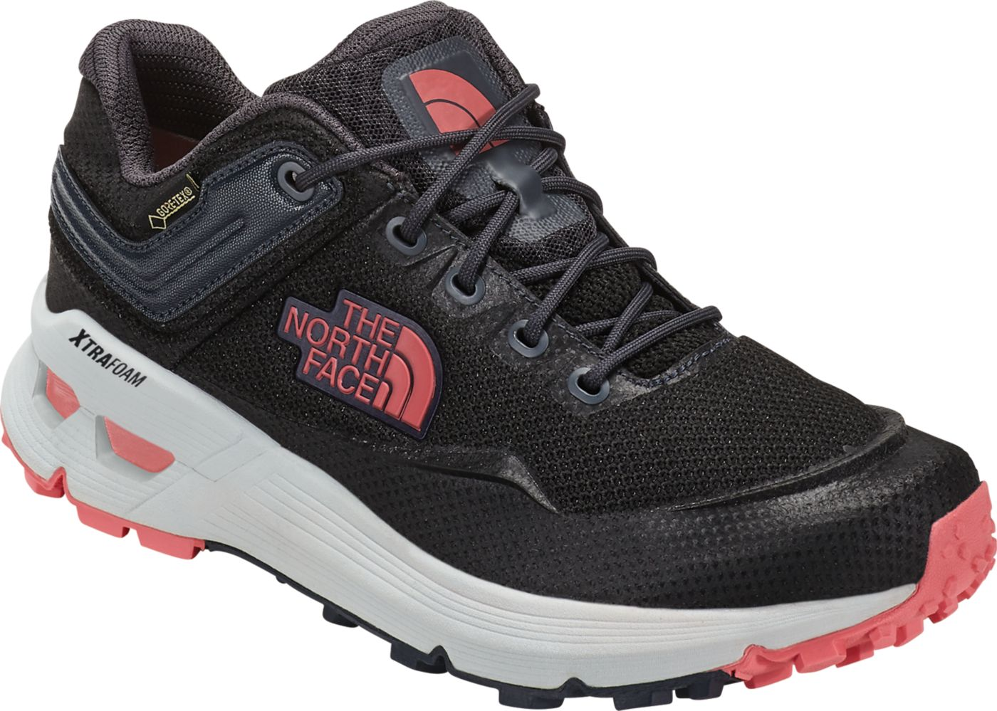 The North Face Women's Safien GTX Waterproof Hiking Shoes