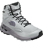The North Face Women's Safien Mid GTX Waterproof Hiking Boots