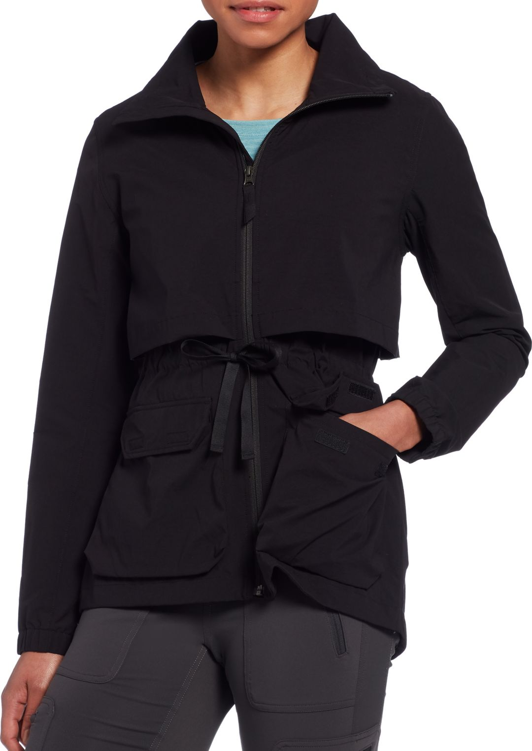 73d6ee0fc The North Face Women's Sightseer Jacket