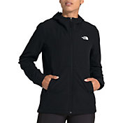 The North Face Women's Shelbe Raschel Full Zip Hoodie