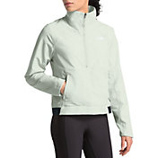 The North Face Women's Reversible Shelbe Raschel Fleece Pullover