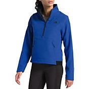 The North Face Women's Reversible Shelbe Raschel Fleece Pullover