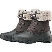 The North Face Women's Shellista II Roll-Down 200g Waterproof Winter Boots