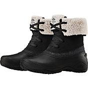 The North Face Women's Shellista II Roll-Down 200g Waterproof Winter Boots