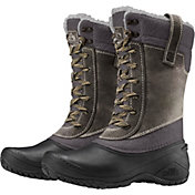 The North Face Women's Shellista III Mid 200g Waterproof Winter Boots