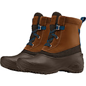 The North Face Women's Shellista III Shorty 200g Waterproof Winter Boots
