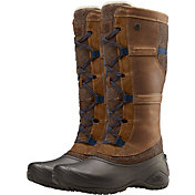 The North Face Women's Shellista IV Tall 200g Waterproof Winter Boots
