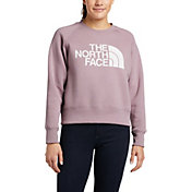 The North Face Women's Slight Crop Crew Sweatshirt