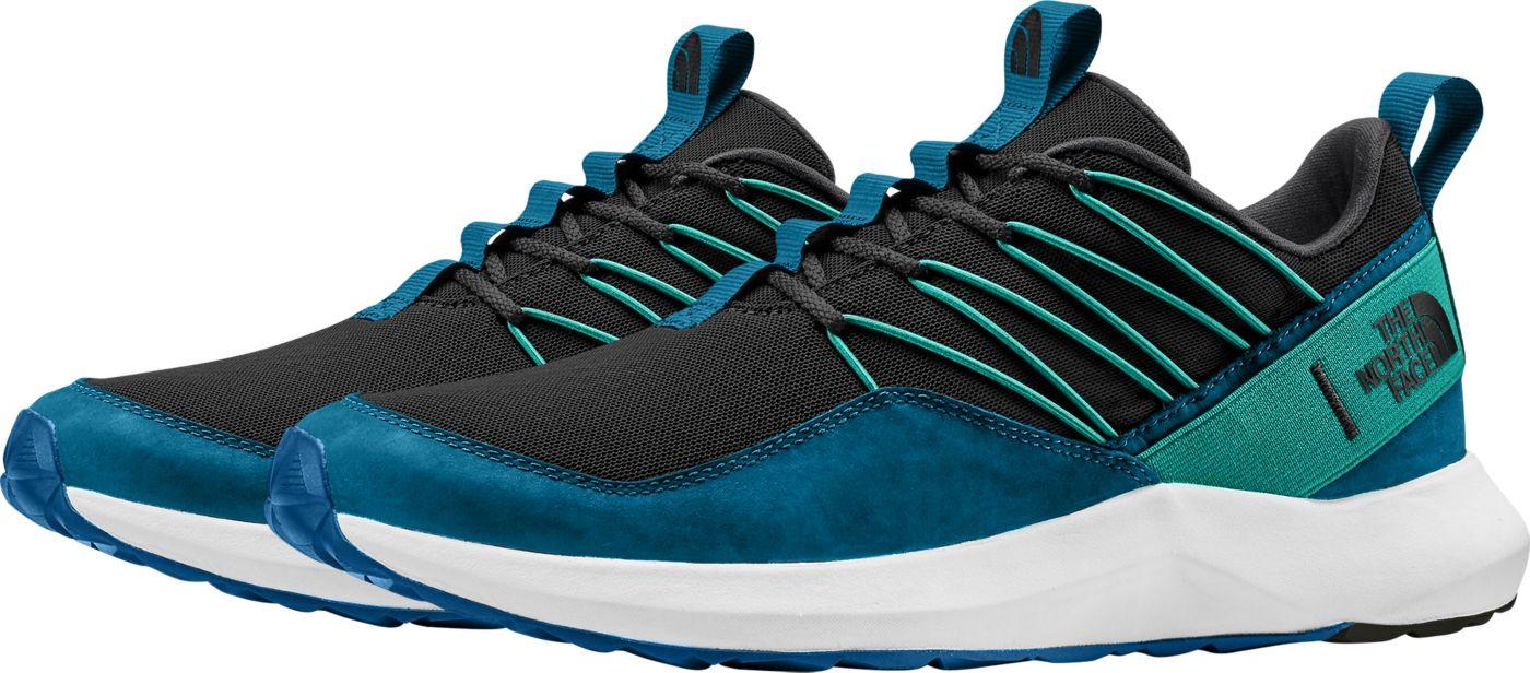 The North Face Women's Surge Pelham LS Slip-On Casual Shoes