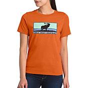 The North Face Women's Bottle Source Short Sleeve T-Shirt