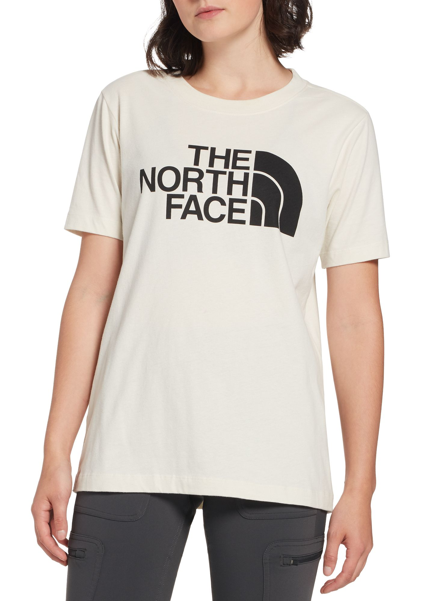The North Face Women's Half Dome Short Sleeve T-Shirt