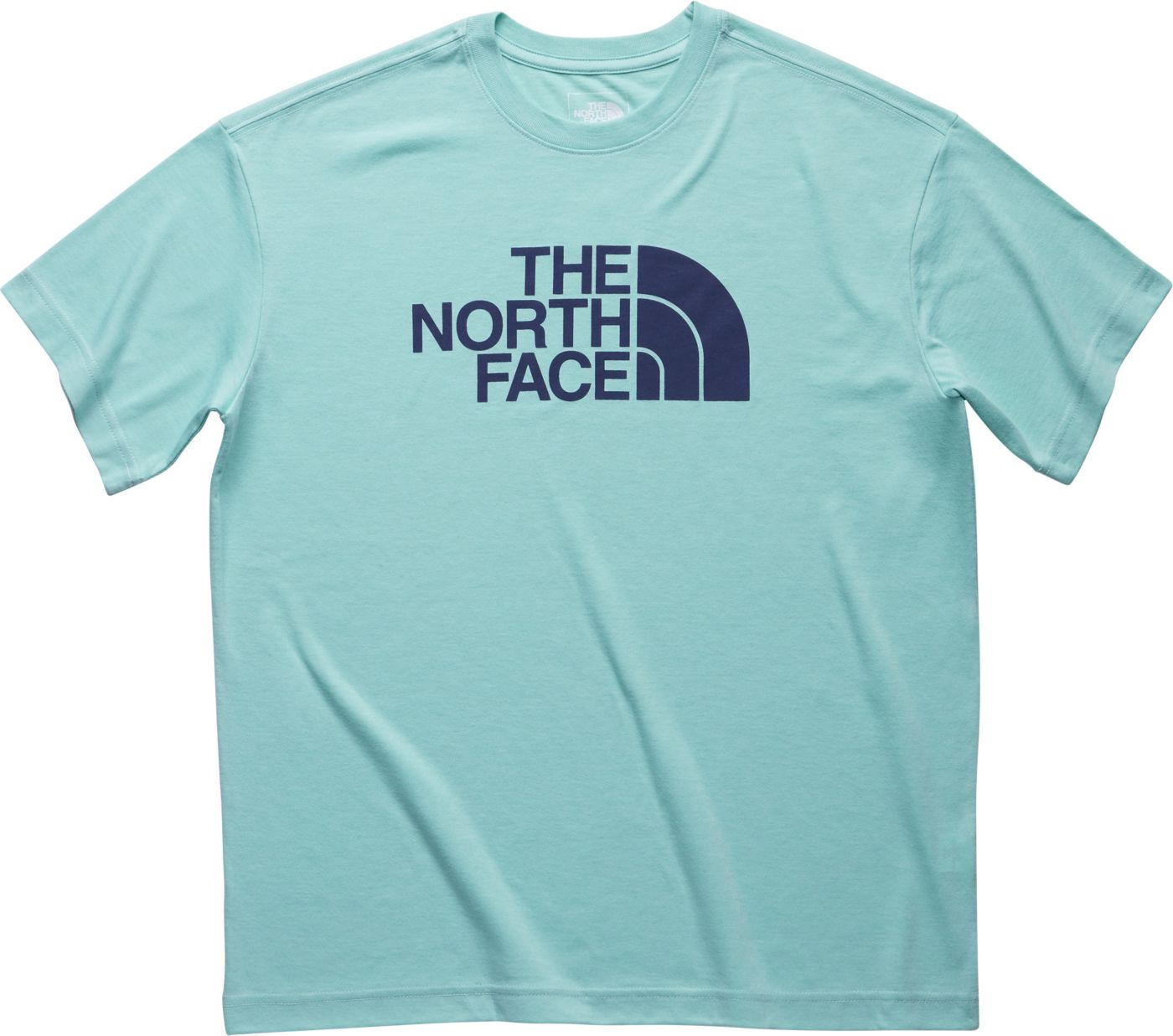 The North Face Women's Short Sleeve Relaxed Half Dome T-Shirt