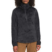 The North Face Women's Osito ¼ Zip Fleece Pullover