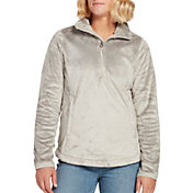 The North Face Women's Osito ¼ Zip Pullover