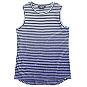 The North Face Women's Striped Dip-Dye Tank Top