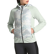The North Face Women's ThermoBall Hybrid Jacket