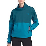 The North Face Women's TKA Glacier Funnel Neck Pullover