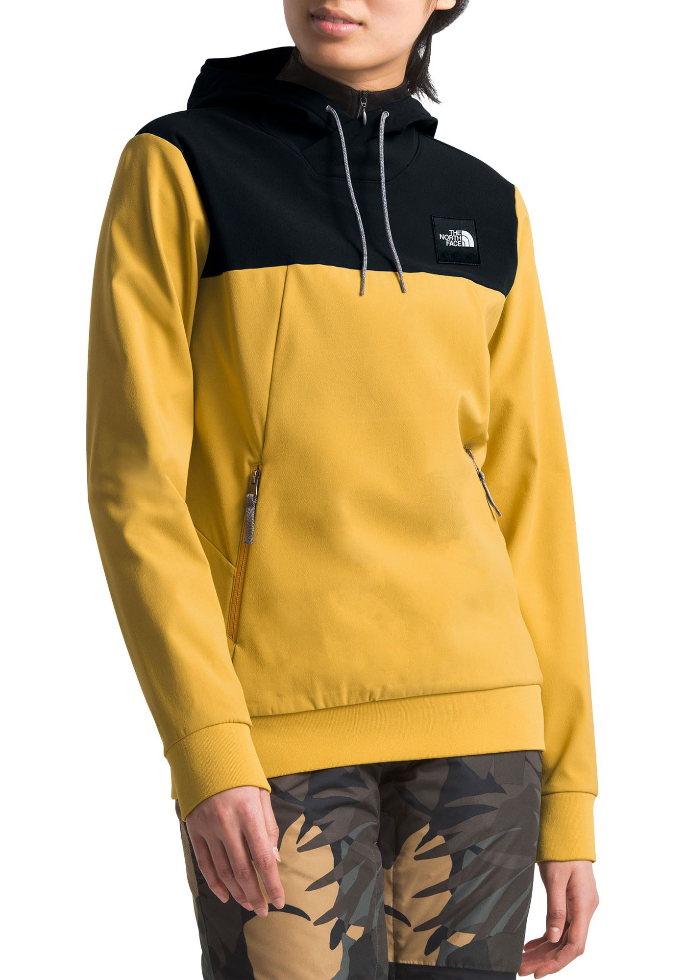 The North Face Women's Tekno Pullover Hoodie