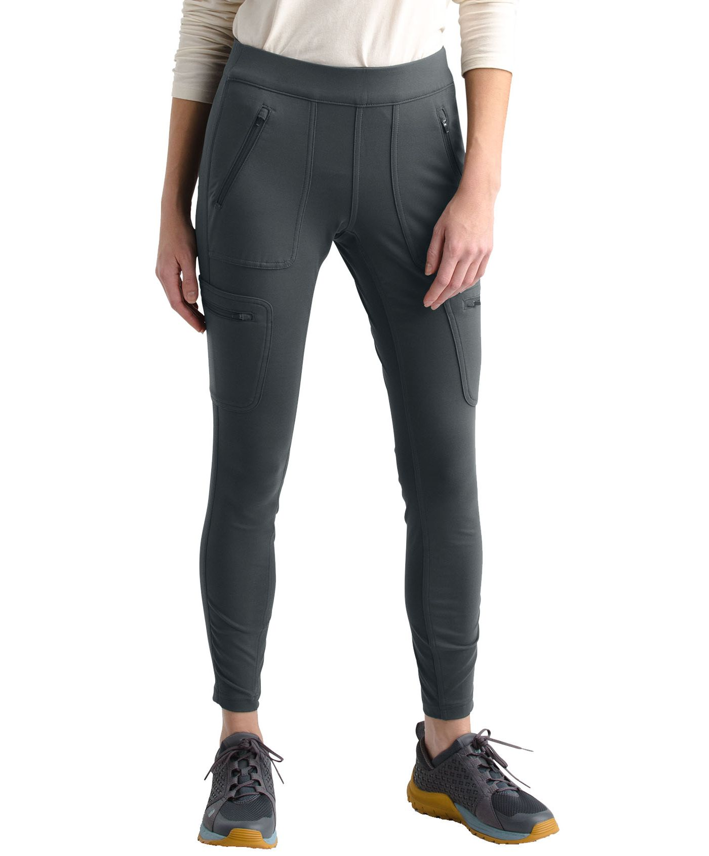 The North Face Women's Utility Hybrid Hiker Tights