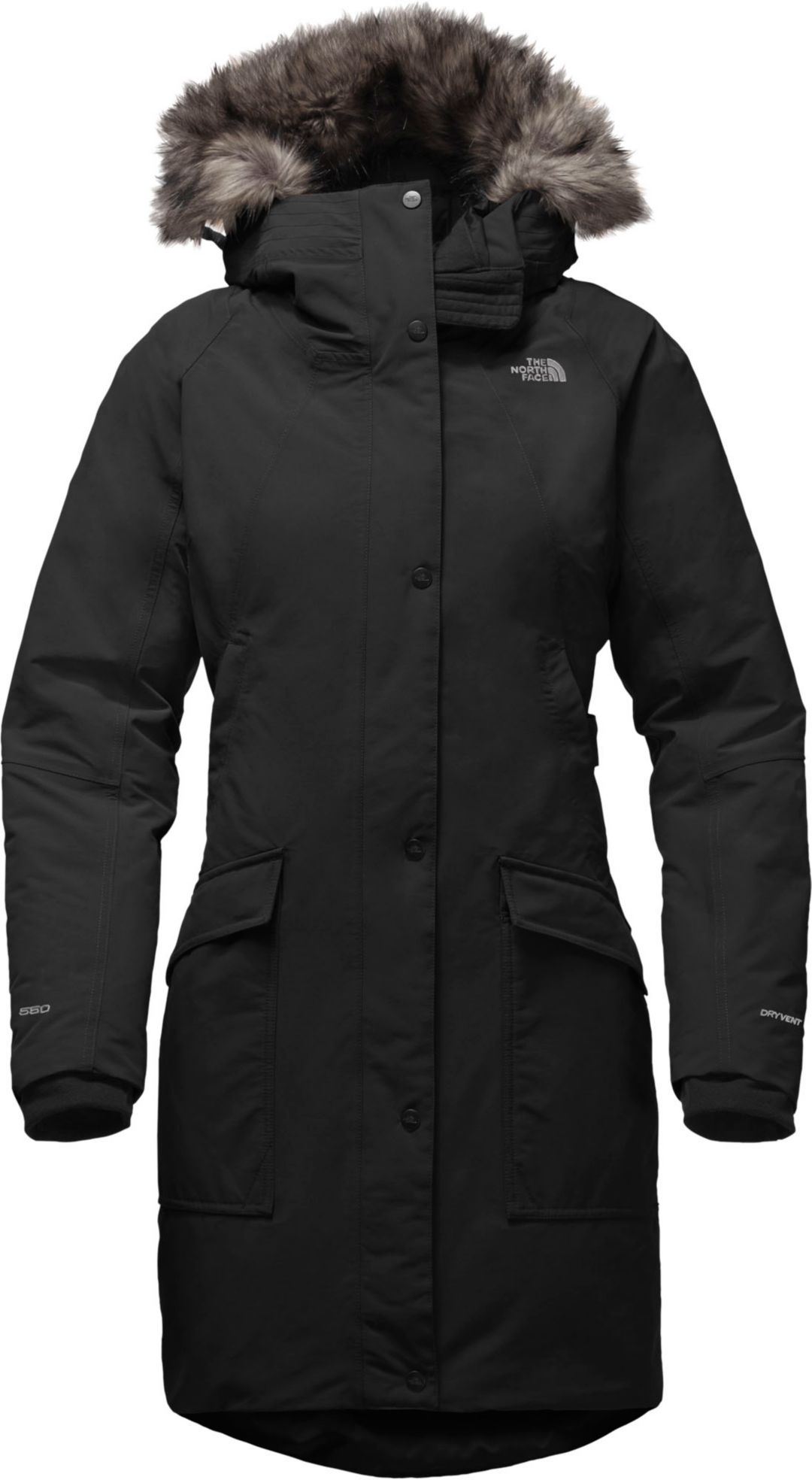 free shipping hot new products first look The North Face Women's Outer Boroughs Parka