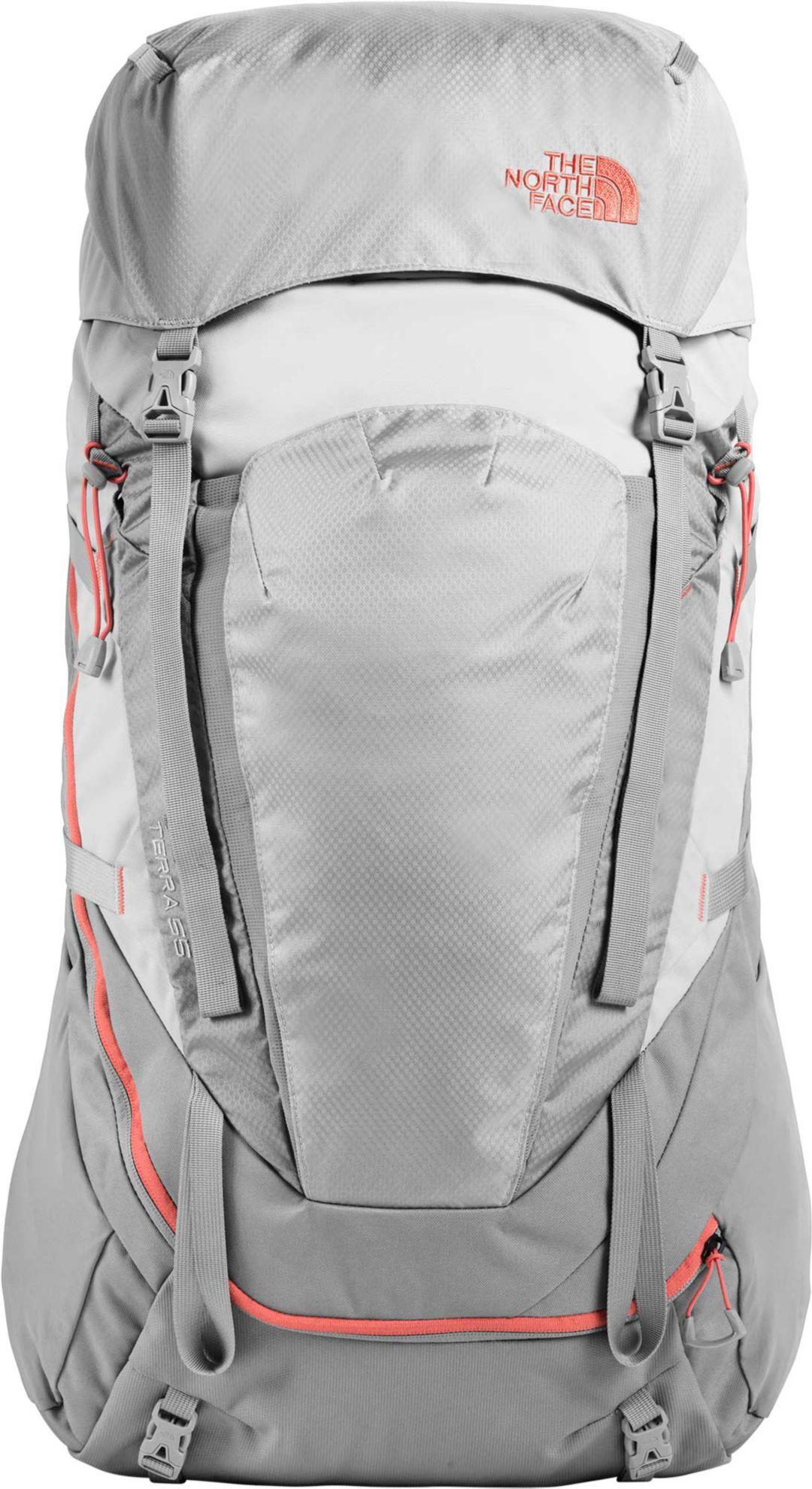 f1a4739a8 North Face Women's Terra 55 Internal Frame Pack