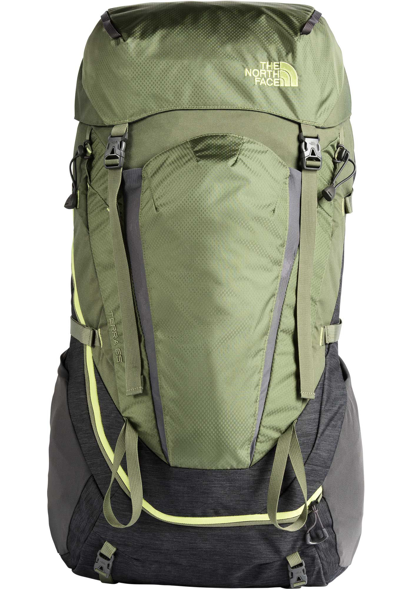 North Face Women's Terra 65 Backpack