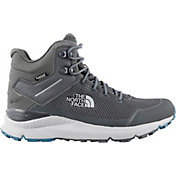 The North Face Women's Vals Mid Waterproof Hiking Boots