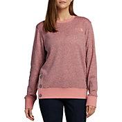 The North Face Women's Everyday Fleece Crewneck Sweatshirt