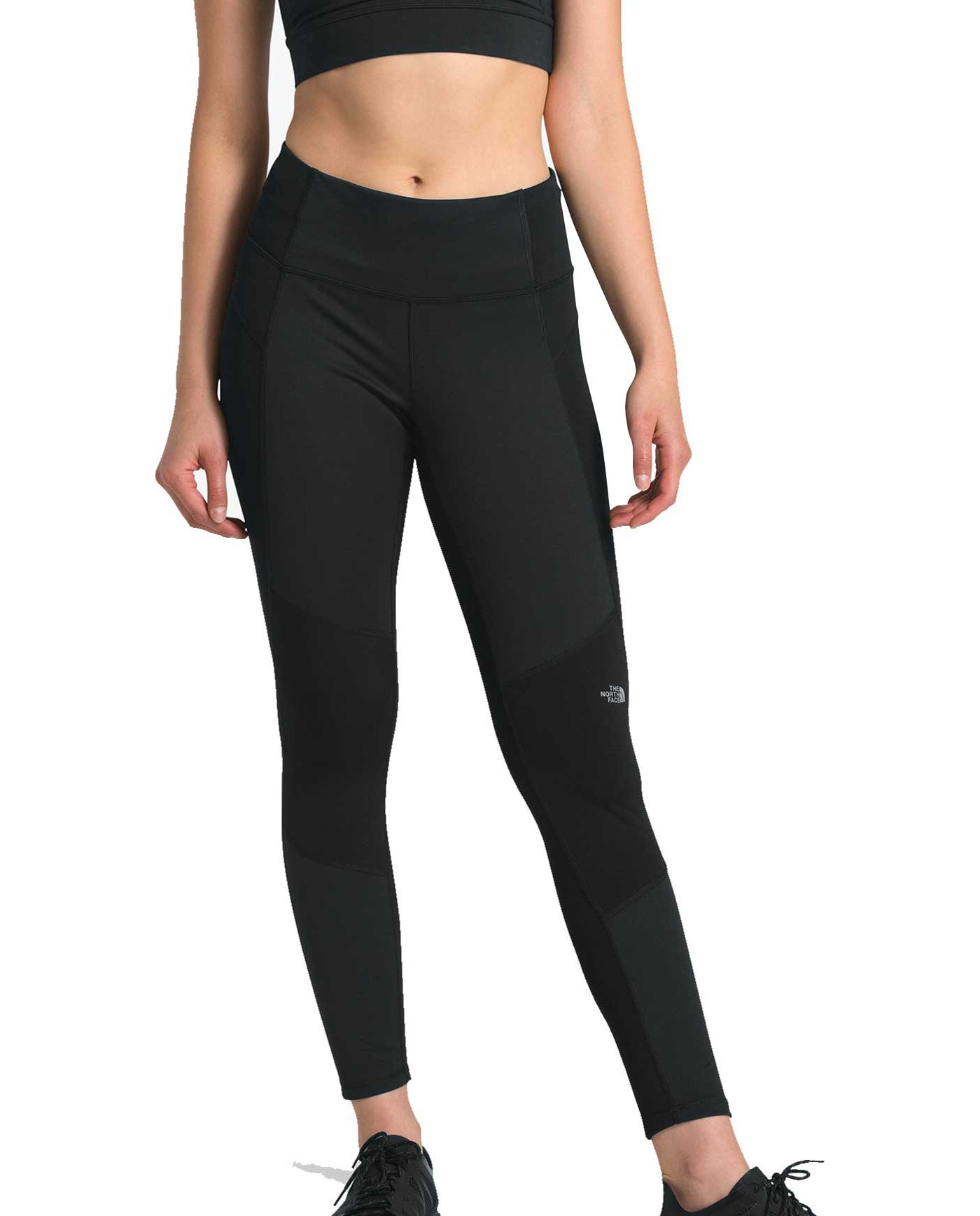 The North Face Women's Winter Warm High-Rise Windwall Tights
